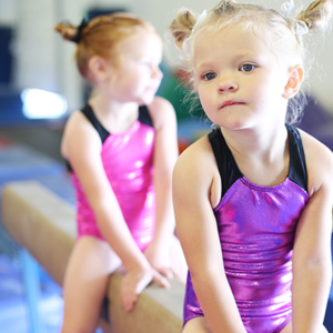 When, Why, How: Gymnastics for Kids