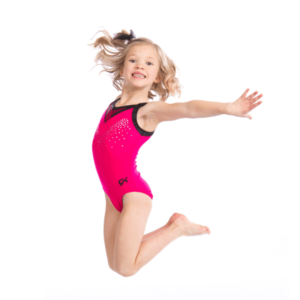 Gymnastics Books for Beginning Readers